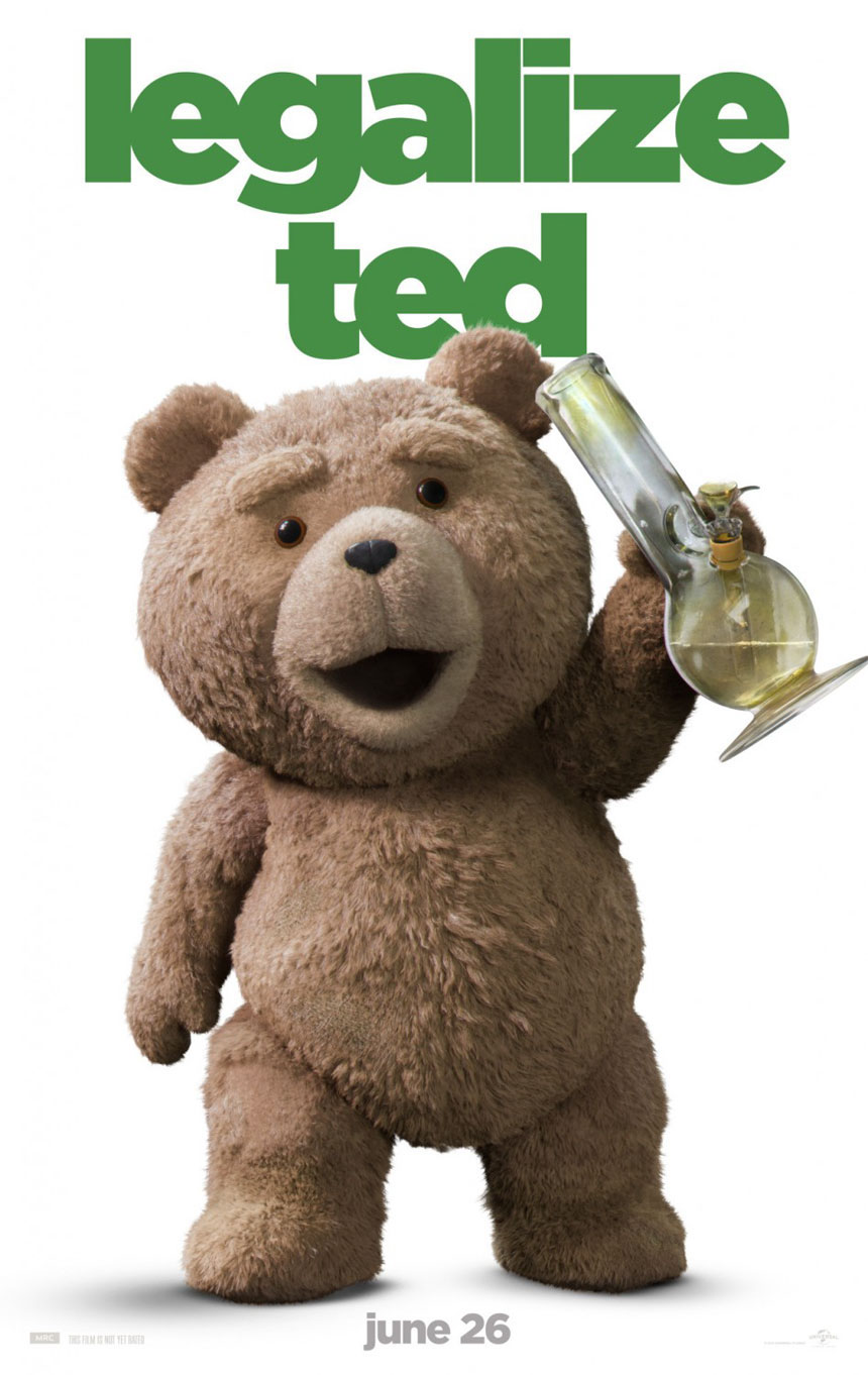 Ted 2 Photo 16 - Large