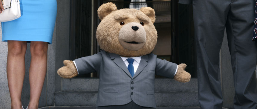 Ted 2 Photo 8 - Large