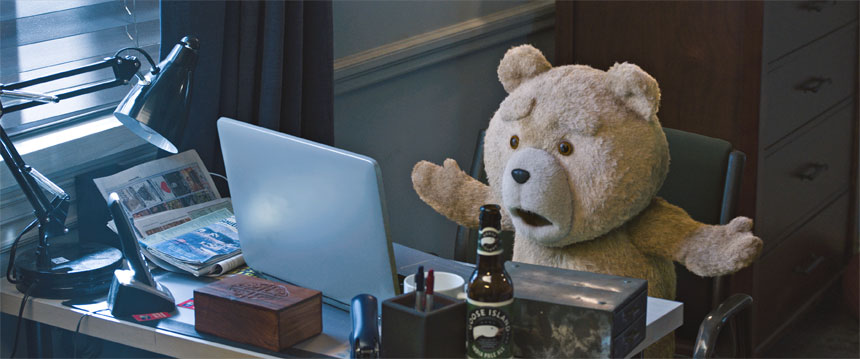 Ted 2 Photo 3 - Large