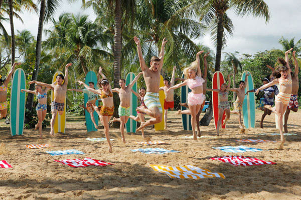 Teen Beach Movie Photo 2 - Large