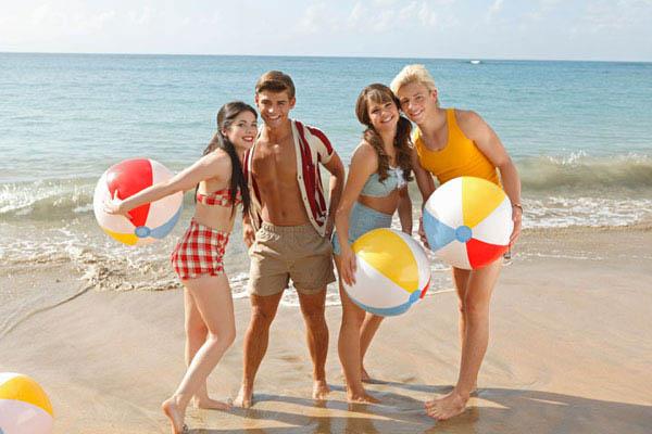 Teen Beach Movie Photo 6 - Large