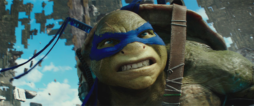 Teenage Mutant Ninja Turtles: Out of the Shadows Photo 9 - Large