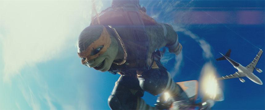 Teenage Mutant Ninja Turtles: Out of the Shadows Photo 11 - Large