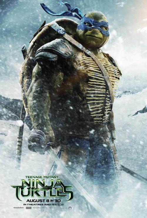Teenage Mutant Ninja Turtles Photo 21 - Large