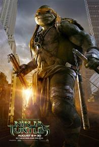 Teenage Mutant Ninja Turtles Photo 11