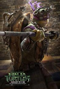 Teenage Mutant Ninja Turtles Photo 20