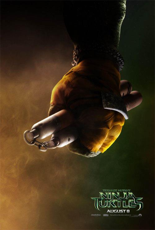 Teenage Mutant Ninja Turtles Photo 10 - Large
