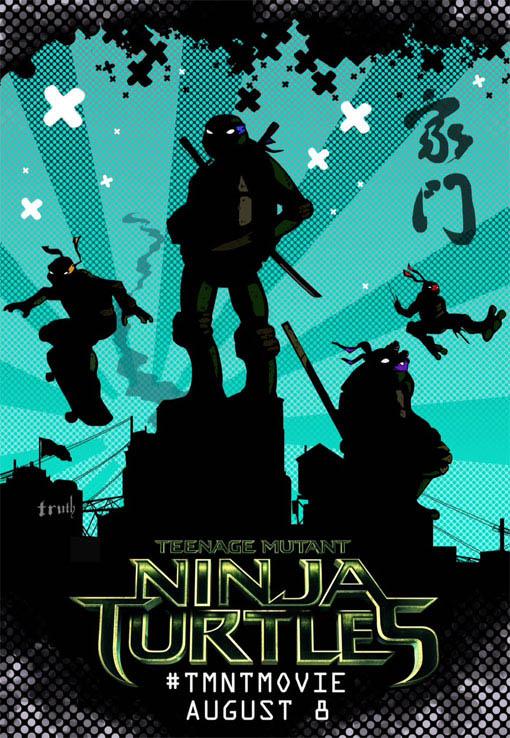 Teenage Mutant Ninja Turtles Photo 8 - Large