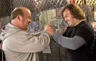 Tenacious D in the Pick of Destiny Photo 1