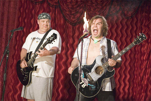 Tenacious D in the Pick of Destiny Photo 4 - Large