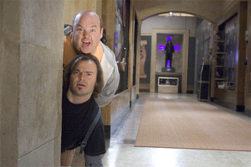 Tenacious D in the Pick of Destiny Photo 3 - Large