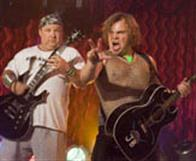 Tenacious D in the Pick of Destiny Photo 6