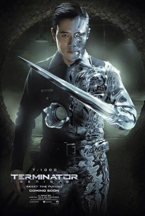 Terminator Genisys Photo 23 - Large
