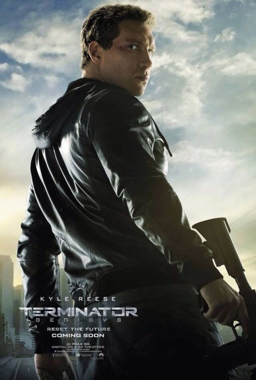 Terminator Genisys Photo 24 - Large