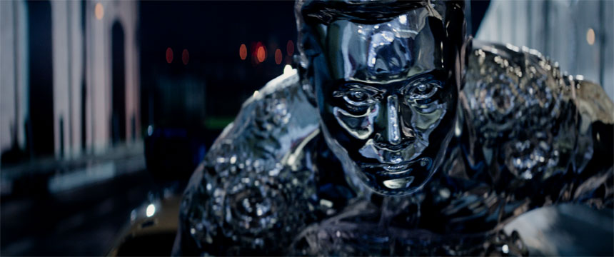 Terminator Genisys Photo 4 - Large