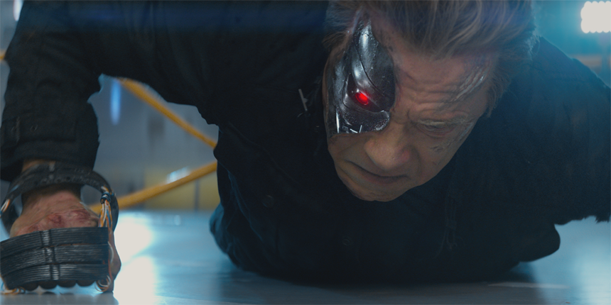 Terminator Genisys Photo 7 - Large