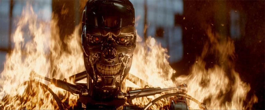 Terminator Genisys Photo 1 - Large