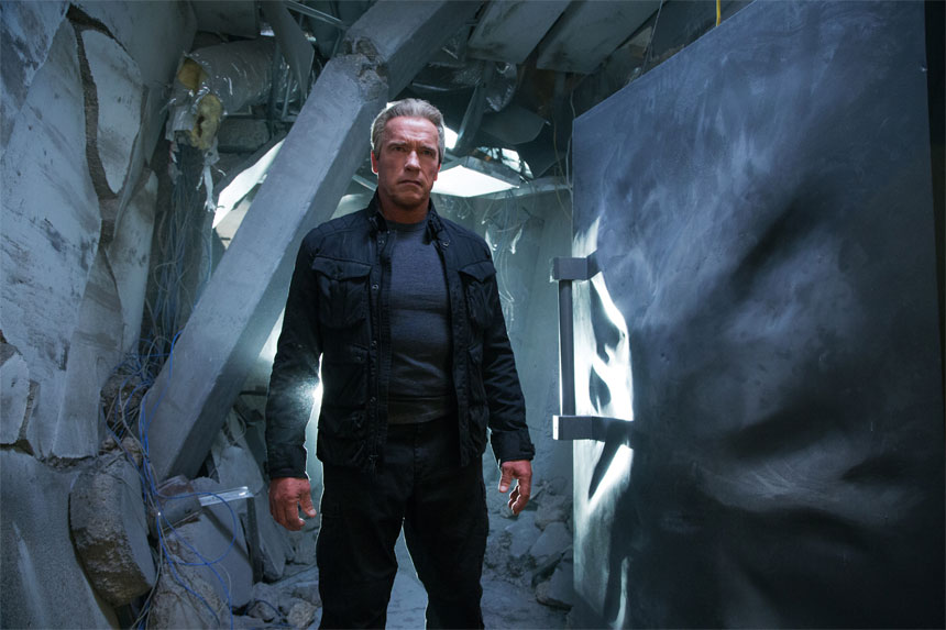 Terminator Genisys Photo 12 - Large