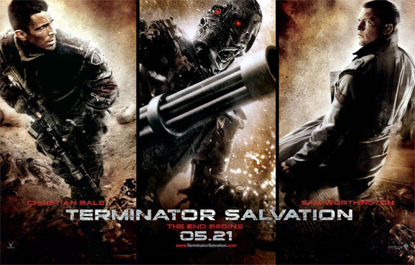 Terminator Salvation Photo 31 - Large