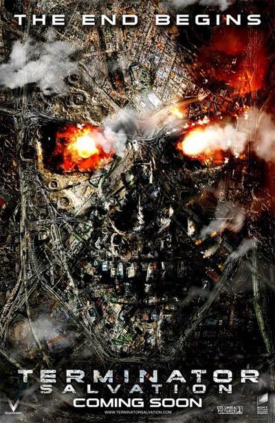 Terminator Salvation Photo 58 - Large