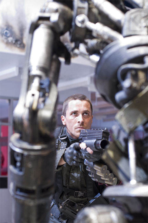 Terminator Salvation Photo 62 - Large