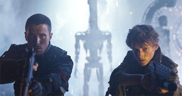 Terminator Salvation Photo 1 - Large