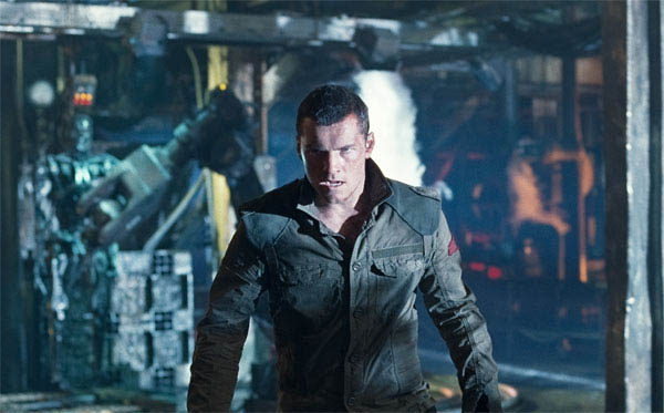 Terminator Salvation Photo 30 - Large
