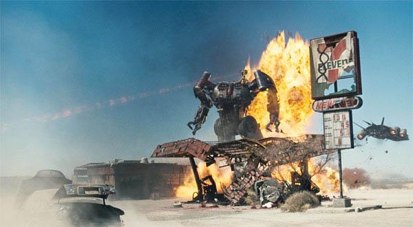 Terminator Salvation Photo 3 - Large