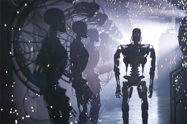 Terminator Salvation Photo 46 - Large