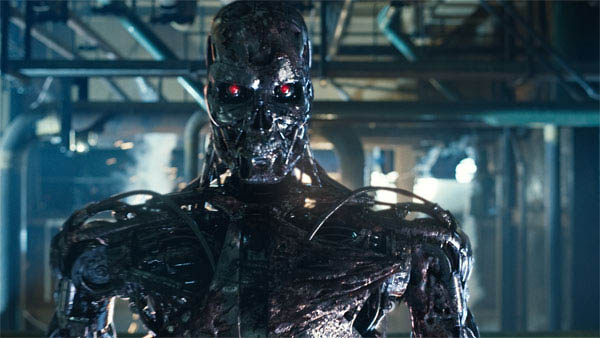 Terminator Salvation Photo 24 - Large