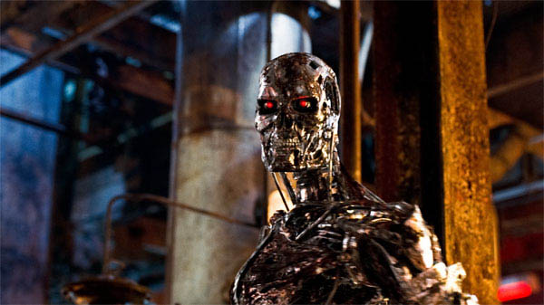 Terminator Salvation Photo 7 - Large