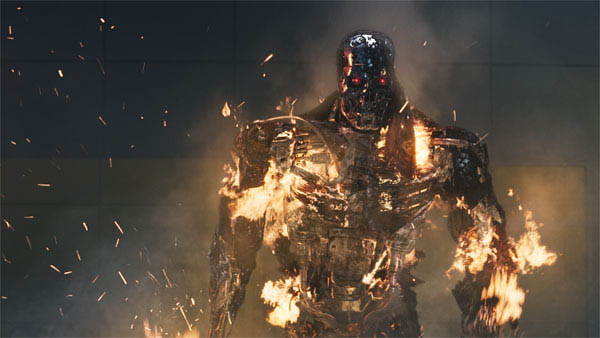 Terminator Salvation Photo 23 - Large