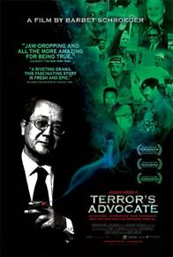 Terror's Advocate Photo 9