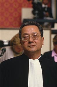 Terror's Advocate Photo 11