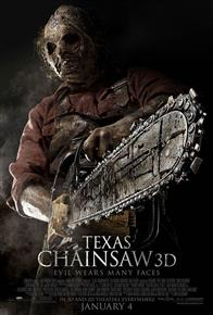 Texas Chainsaw Photo 6
