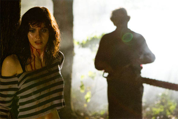 Texas Chainsaw Photo 1 - Large