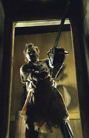 The Texas Chainsaw Massacre Photo 4 - Large