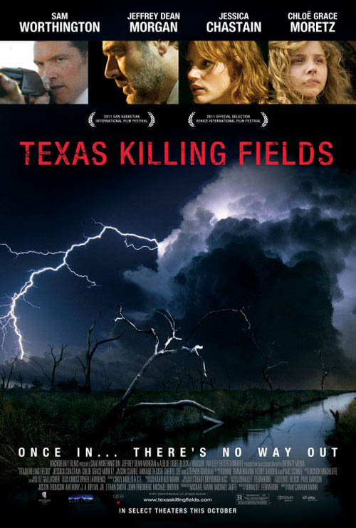 Texas Killing Fields Photo 1 - Large