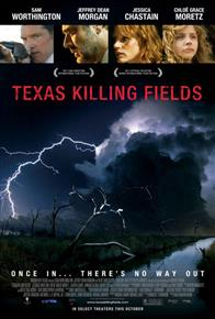 Texas Killing Fields Photo 1