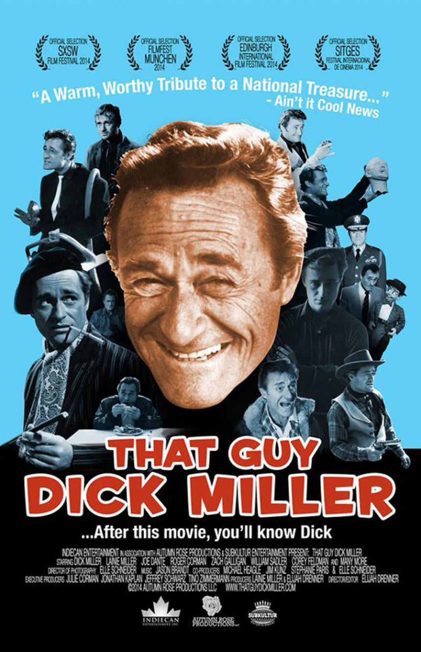 That Guy Dick Miller Photo 1 - Large