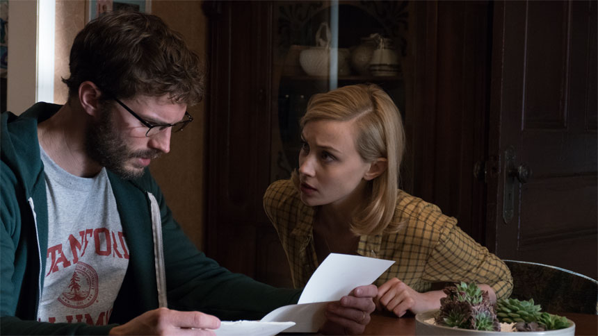 The 9th Life of Louis Drax Photo 4 - Large