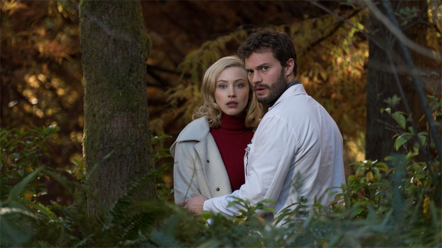 The 9th Life of Louis Drax Photo 2 - Large