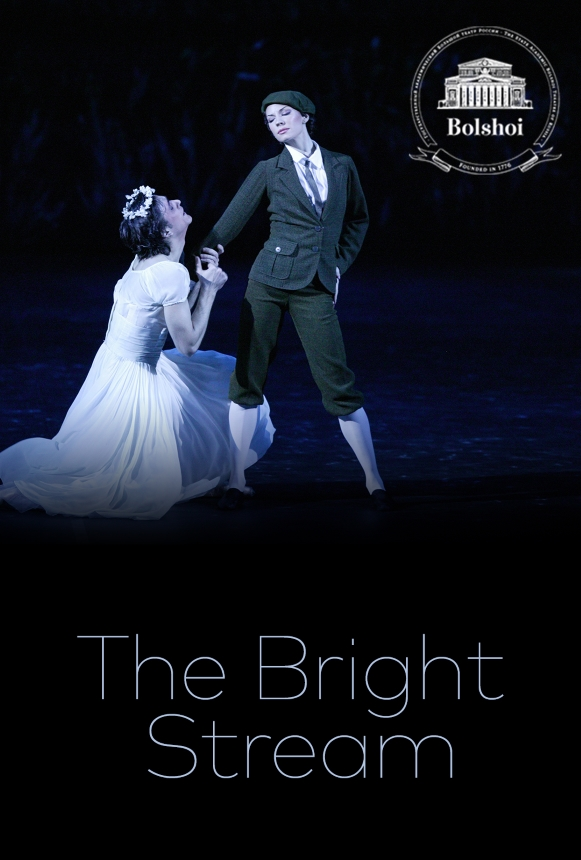 Bolshoi Ballet The Bright Stream Movie Gallery Movie