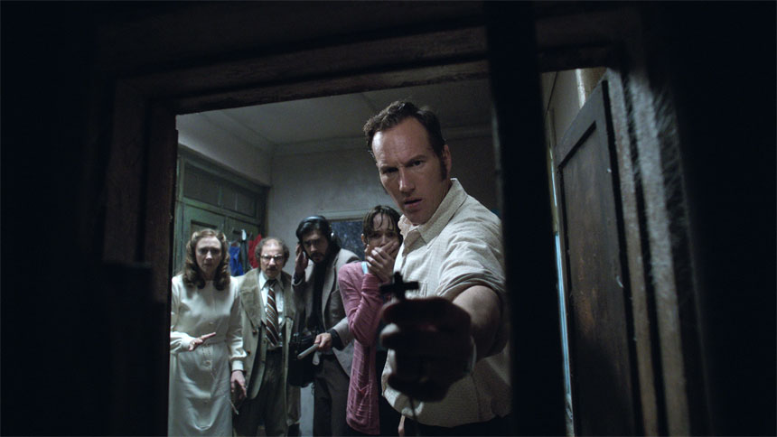 The Conjuring 2 Photo 18 - Large