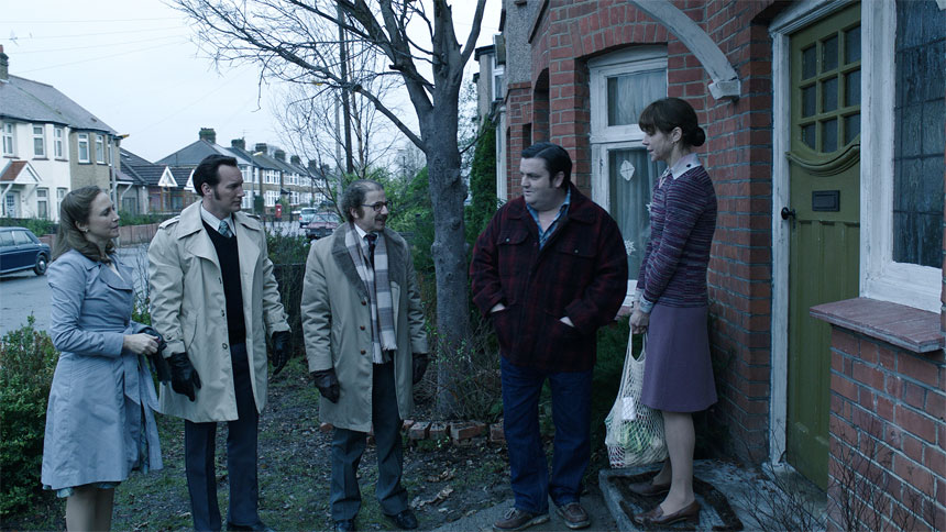 The Conjuring 2 Photo 19 - Large