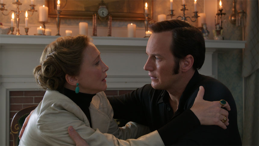 The Conjuring 2 Photo 16 - Large