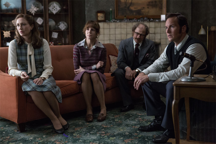 The Conjuring 2 Photo 37 - Large
