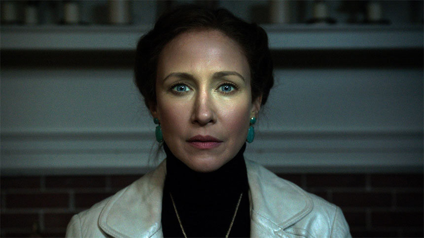 The Conjuring 2 Photo 24 - Large