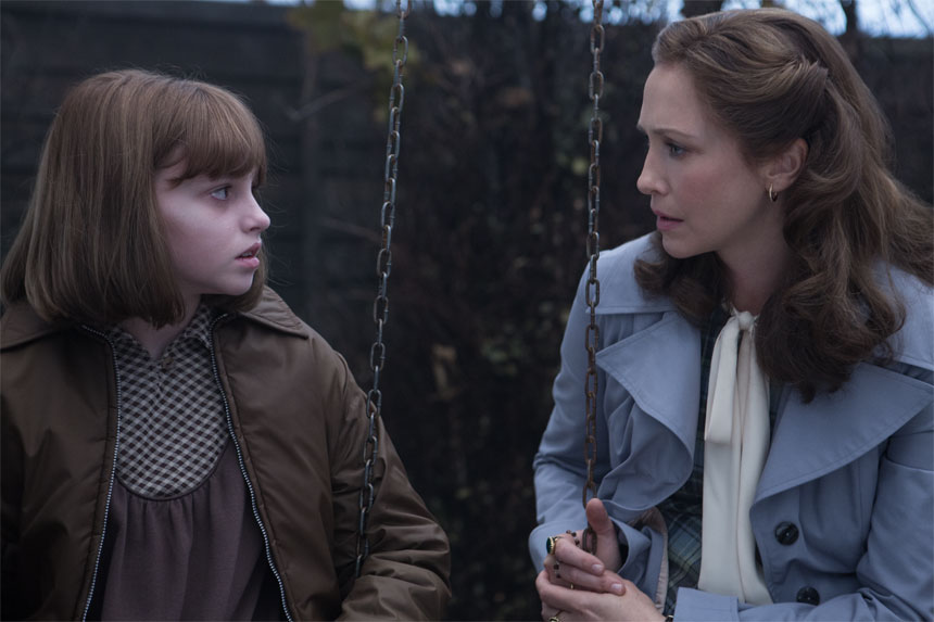 The Conjuring 2 Photo 28 - Large