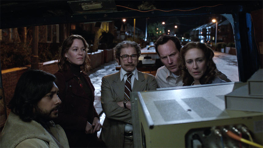 The Conjuring 2 Photo 25 - Large